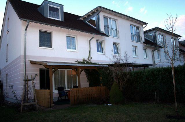 Gepflegtes Haus in Berlin Karlshorst 17 01 2015