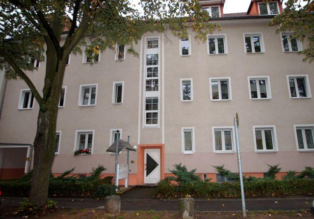 Schöne Wohnung in Berlin Karlshorst 22 10 2016