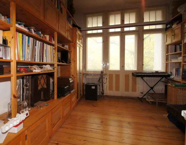 bezugsfreie wohnung in berlin neuk lln hauptstadtmakler immobilien. Black Bedroom Furniture Sets. Home Design Ideas